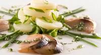 Салат зі скумбрією (3)