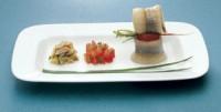 Салат весняний з норвезької оселедця