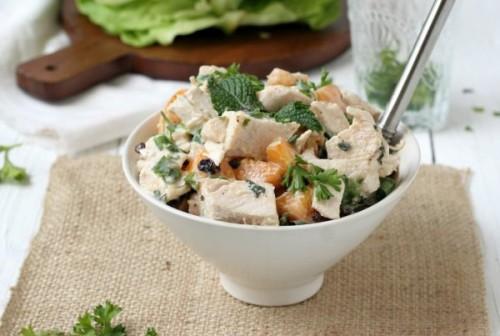 Салати з філе індички: 5 рецептів