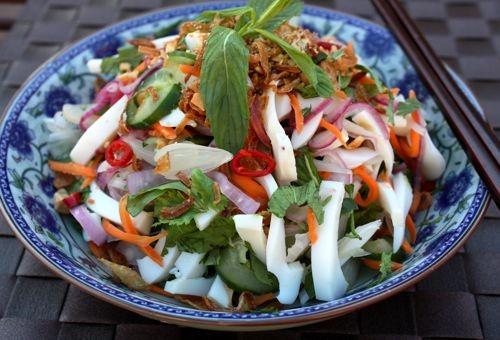 Салати з редькою: яскравий смак і величезна користь