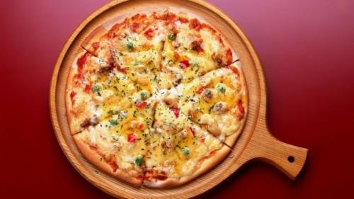 Самая італійська піца: 5 рецептів