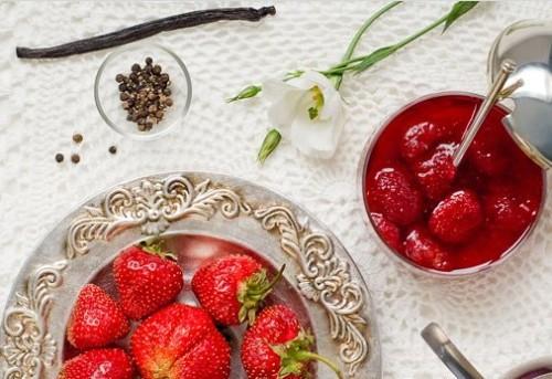 Самі незвичайні рецепти полуничного варення