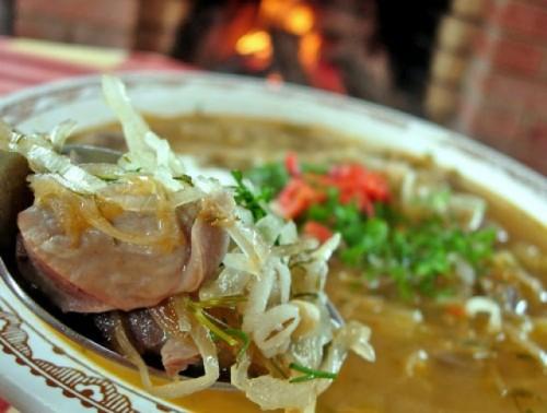 Щі - як приготувати традиційний суп