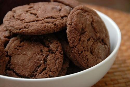 Шоколадне печиво: 3 ідеї для швидкого десерту