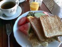 Швейцарський сніданок
