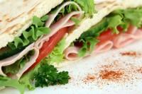 Сендвіч гострий «Тоскана»