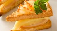 Сендвічі «Голландські»