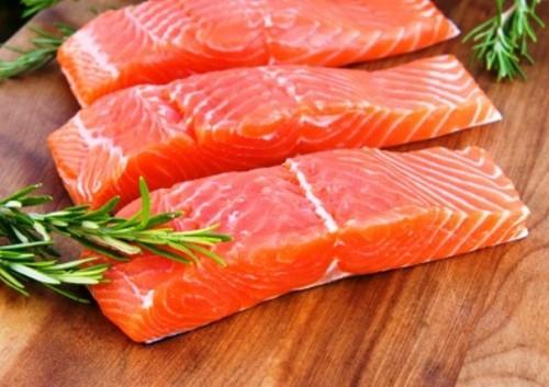 Сьомга: королівські страви з найсмачнішою риби