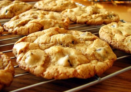 Солодощі своїми руками: прості рецепти горіхового печива