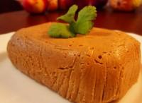 Вершковий паштет з горіхами
