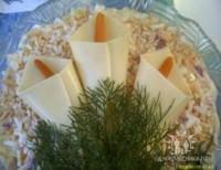 Листковий салат Кали
