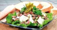 Змішаний салат по-польськи