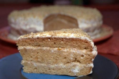 Сметанник: 4 варіанти улюбленого торта