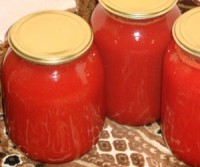 Сік з томатів по-Могилевської