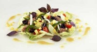 Середземноморський салат