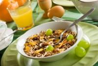 Сухі сніданки: так чи ні