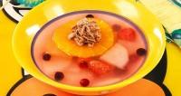 Суп «Фруктовий садок»