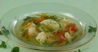 Суп з овочів