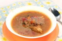 Суп «М'ясника»