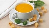 Суп-пюре з моркви і білих коренів