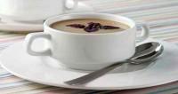 Суп-пюре з печінкою