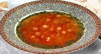 Суп «опівнічний»