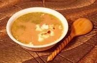 Суп «Помідорний»