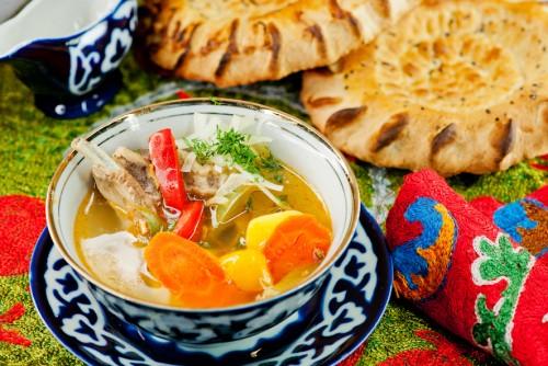 Суп-шурпа - 4 простих рецепти приготування