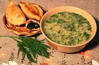 Суп «Кроповий»
