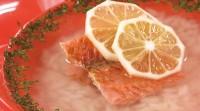 Супчик з рибою «Сюрприз для рибака»