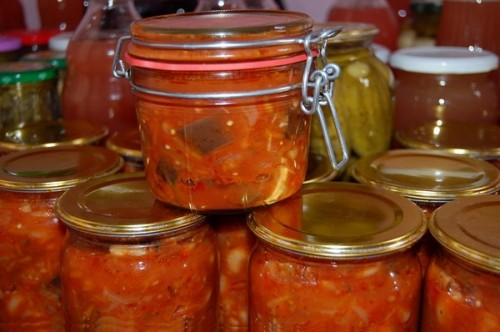 Супові заготовки на зиму: практично і смачно