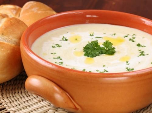 Супи-пюре з квасолі: 8 рецептів