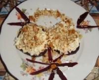 Бурякова новорічна закуска «Застілля»