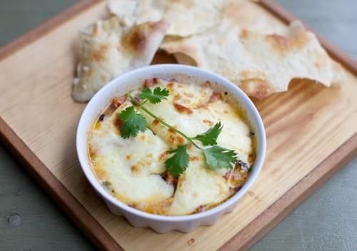 Сир сулугуні: кулінарні особливості і рецепти смачних страв