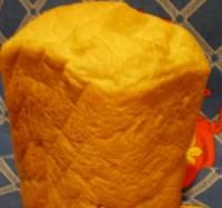 Сирно-лимонний хліб