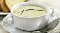 Сирний крем-суп
