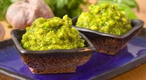Тайська зелений соус