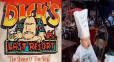 незвичайні ресторани