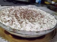 Торт «15 хвилин»