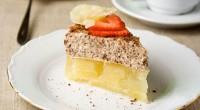 Торт «Ананас»
