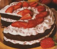 Торт «Ангел у плоті»