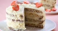 Торт «Бердянський»