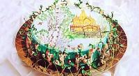 Торт «Березовий»