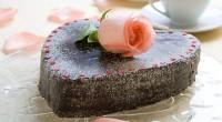 Торт «Для закоханих»