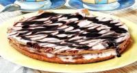 Торт фініковий