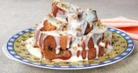 Торт «Хаос»