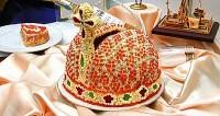Торт «Імперія»