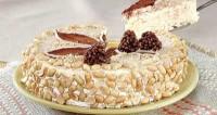 Торт «Київський» (2)
