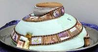 Торт «Кіно на десерт»