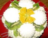 Торт «Лайма»
